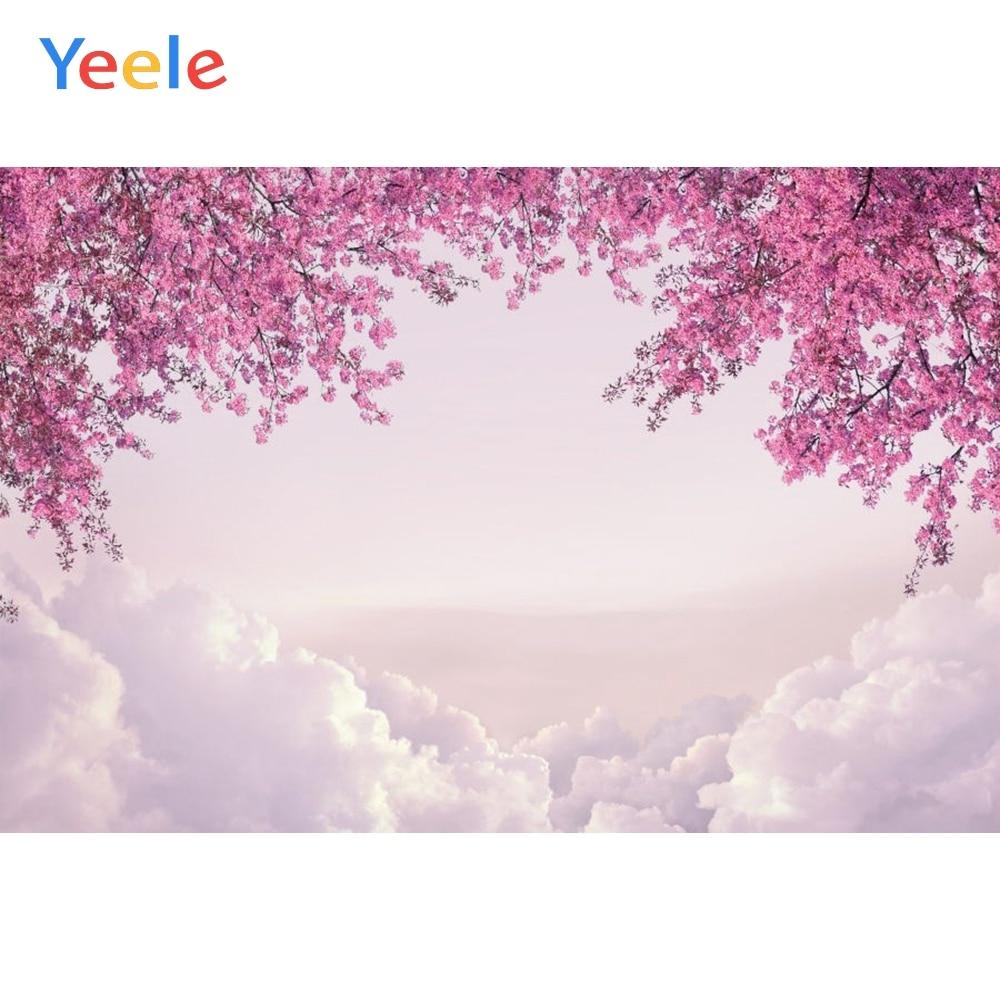 Свадебный фон для фотосъемки брак цветок занавеска парк сад Виниловый фон для фотосъемки на заказ фотостудия Фотофон