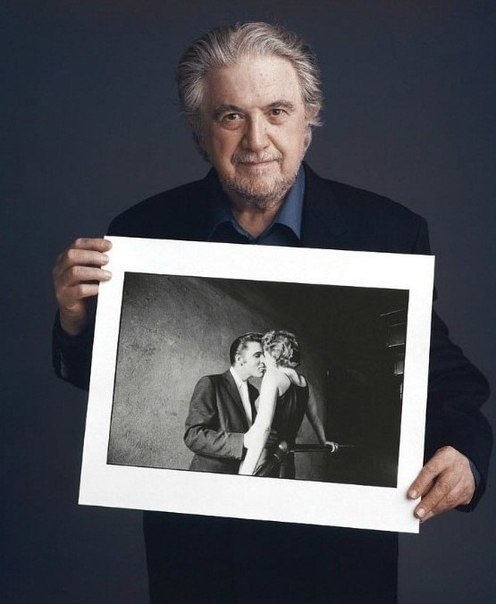 Alfred Wertheimer Elvis Presley