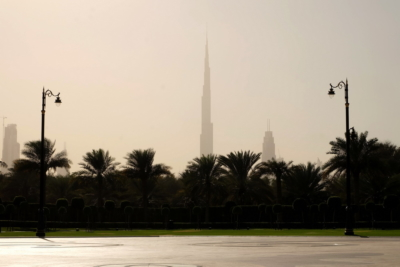Дубаи достопримечательности