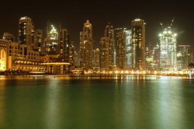 Поездка в ОАЭ отзыв