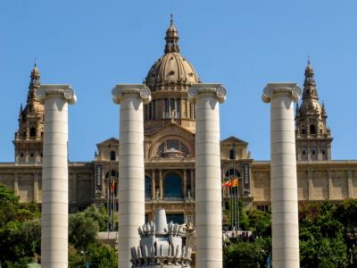 Фото Барселона