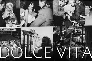 коллекция фотографий Марчелло Джеппетти,