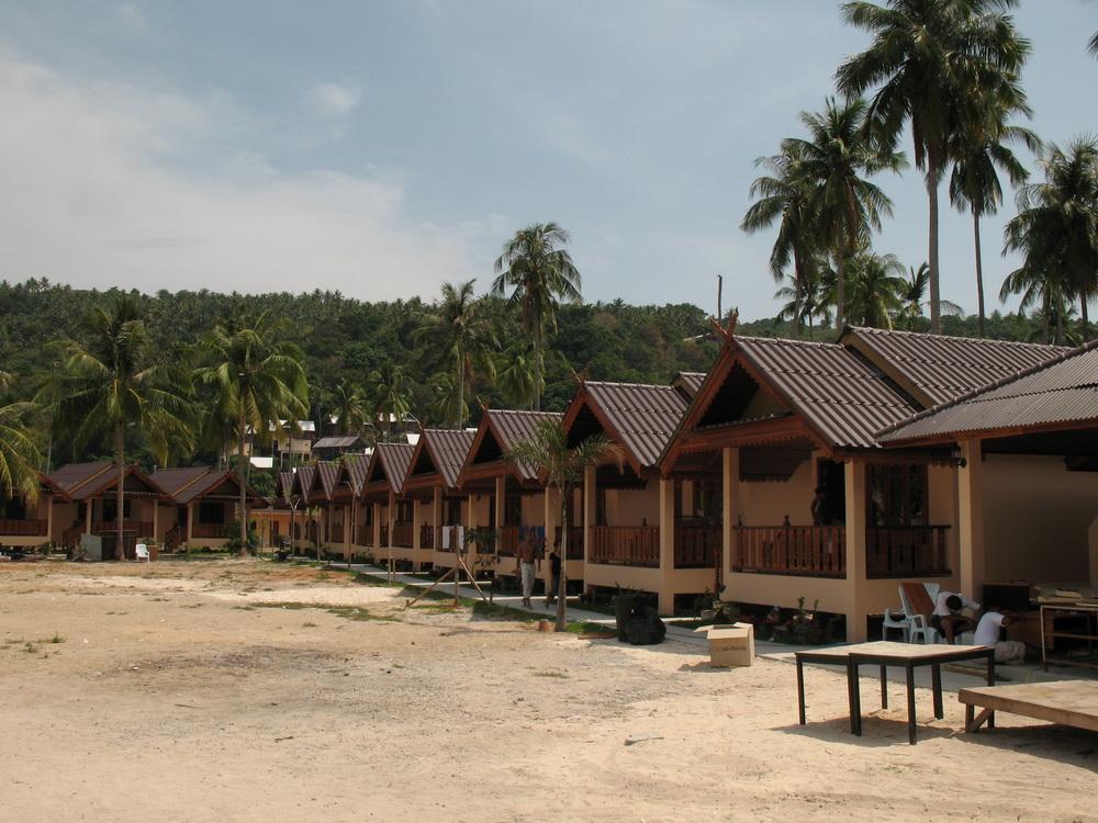 фото Бунгало на Пхи-Пхи