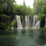 Хорватия Плитвицкие озёра