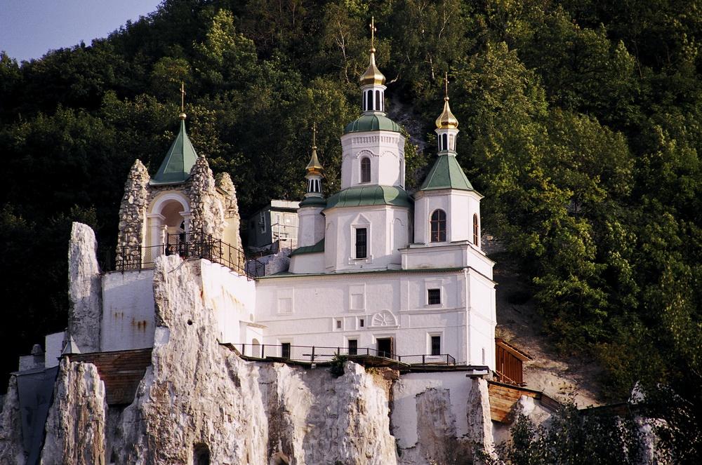 фото Славяногорска