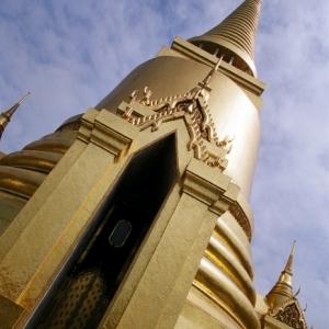Храм в Королевском дворце