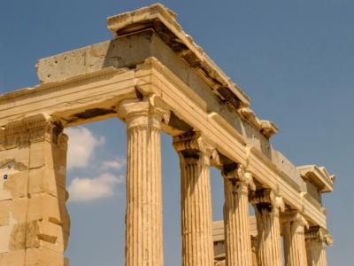 Афины - столица Греции