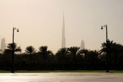 BurjHalifa-Dubai
