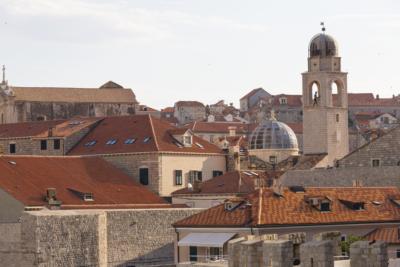 Дубровник Хорватия 2019