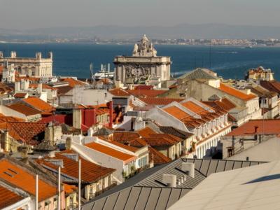 Фото Лиссабон
