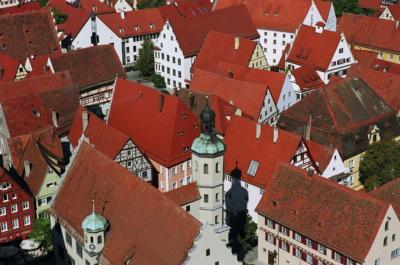 Фото Нёрдлингер - Бавария